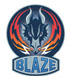 Logo of Coventry Blaze Ice Hockey team