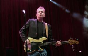 Tom Robinson Music