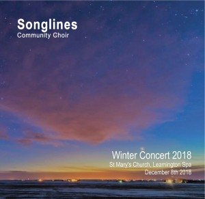 Songlines cover