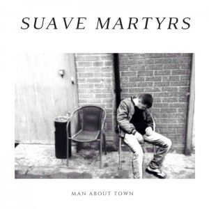 Man About Town Cover
