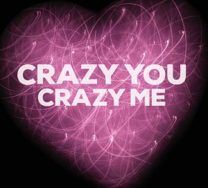 Crazy You Crazy Mew song logo